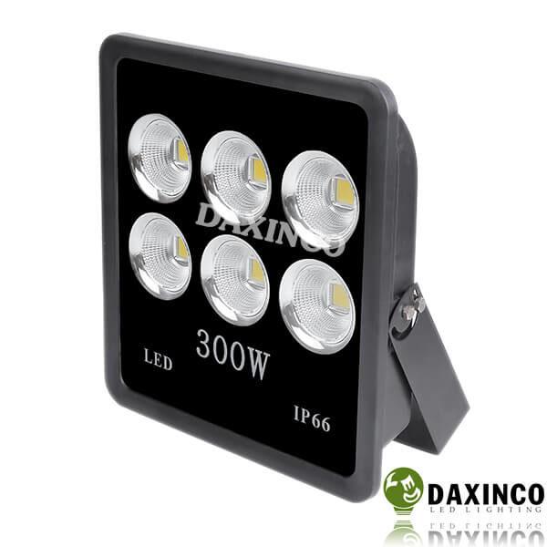 Đèn pha led 300w chiếu xa - tụ quang Daxinco Daxin300-6