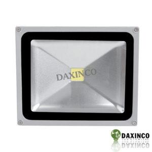Đèn pha led 30W Daxinco 12v - 24v DC