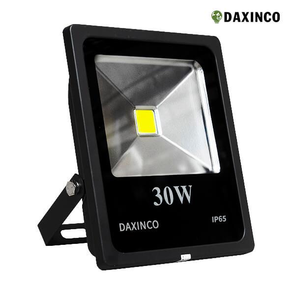 Đèn pha led 30W Daxinco