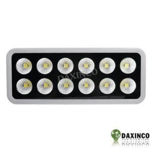 Đèn pha led 500W Daxinco chiếu xa tụ quang - Daxin500-6 2