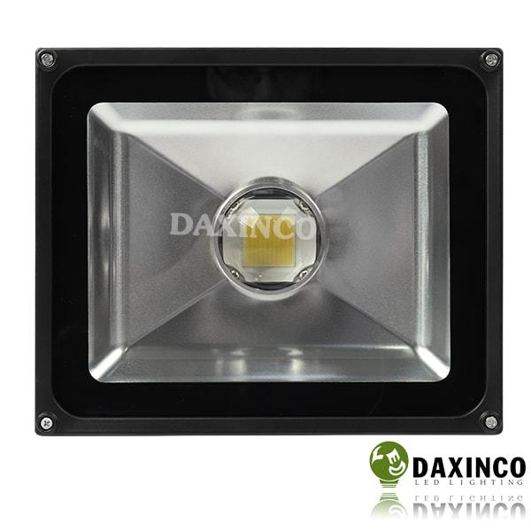 Đèn pha led 50W Lúp Daxinco -2