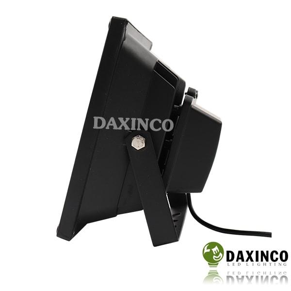 Đèn pha led 50W Lúp Daxinco -3