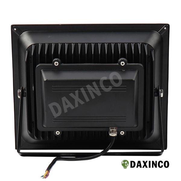 Đèn pha led 50W Lúp Daxinco -4