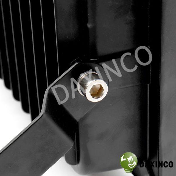 đèn pha led 50W SMD Daxinco kiểu chiến sỹ 7