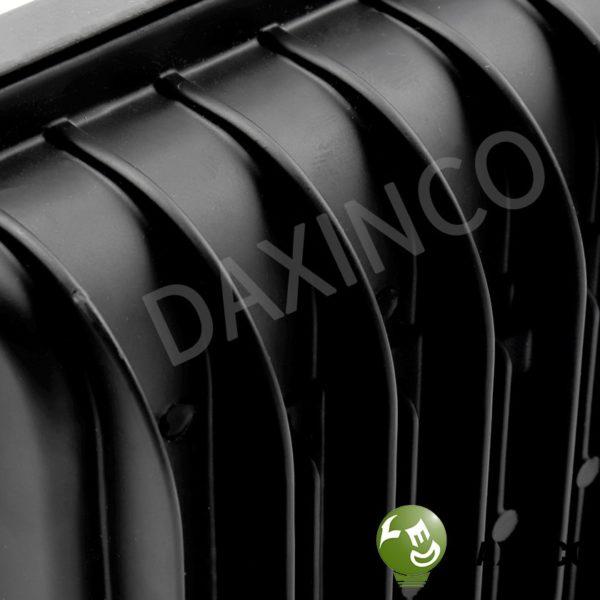 đèn pha led 50W SMD Daxinco kiểu chiến sỹ 6