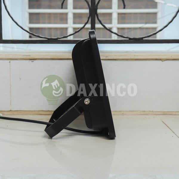 [Hình thật tế] Đèn pha led chip led SMD 100W Daxinco_2