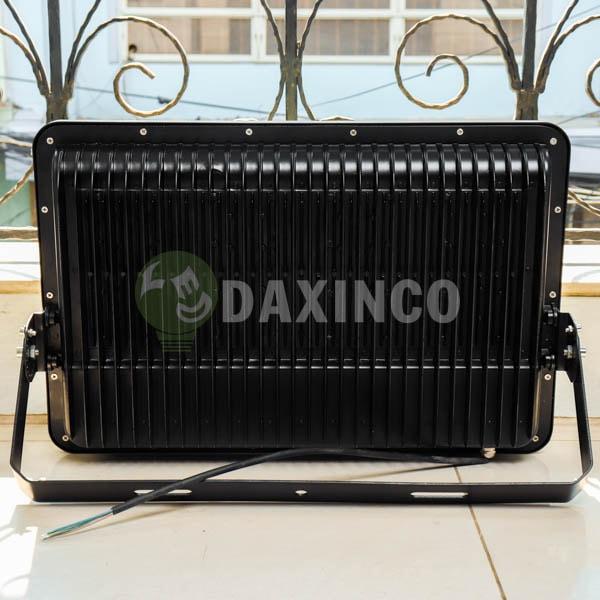 [Hình thật tế] Đèn pha led chip led COB 400W Daxinco_3