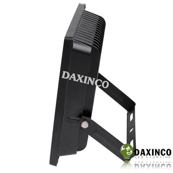 Đèn pha led 50W Daxinco 2 bóng dẹp