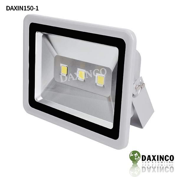 Đèn pha led 150W Daxinco thông dụng