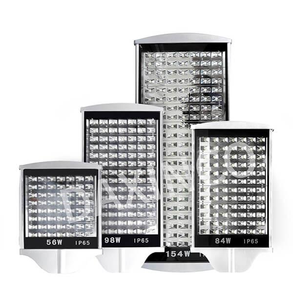 Đèn đường LED kiểu hạt LED nhỏ