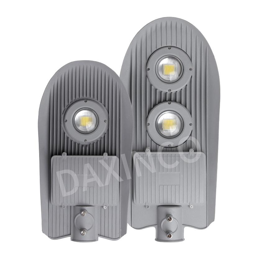 Đèn đường LED kiểu rắn -9