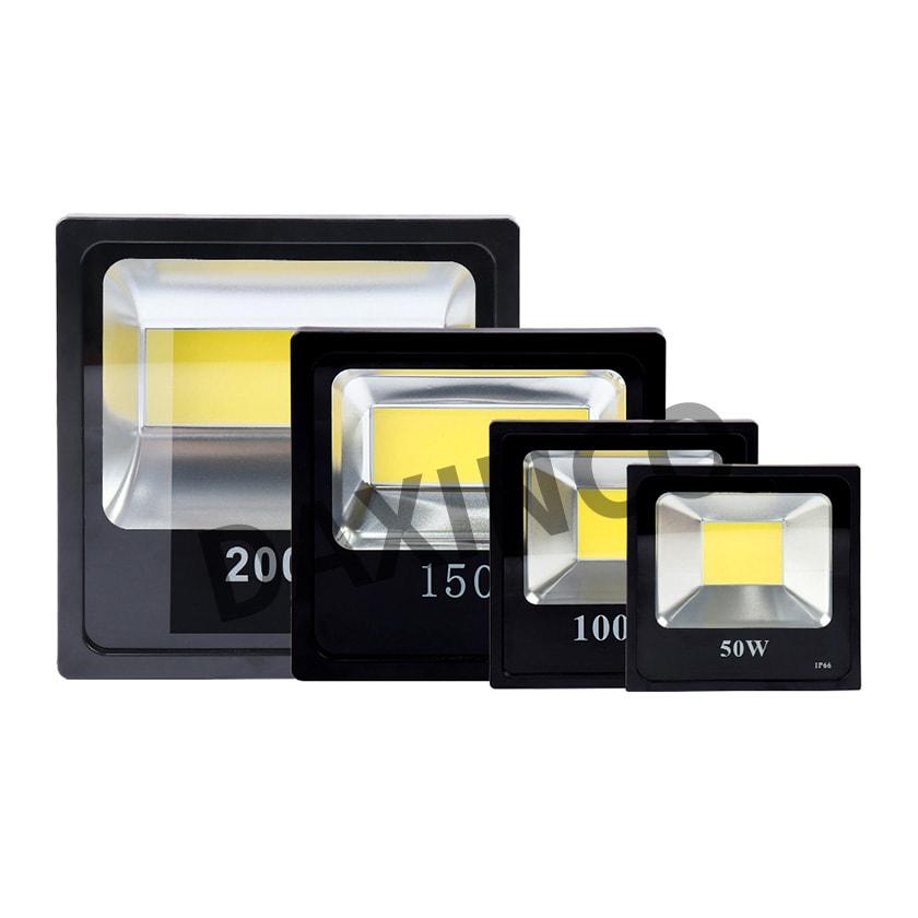 Đèn pha LED full -2full
