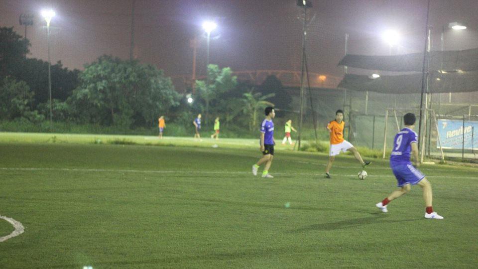 Sân bóng đá 7 người