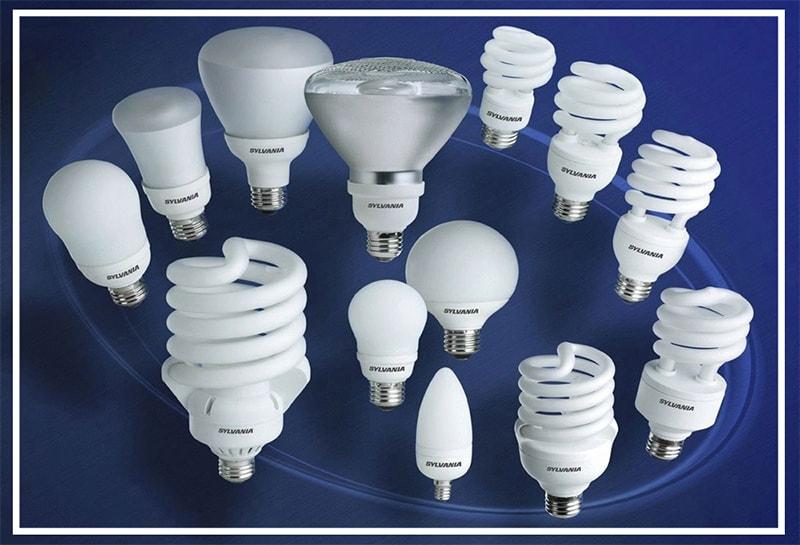 Đèn huỳnh quang được ứng dụng rộng rãi