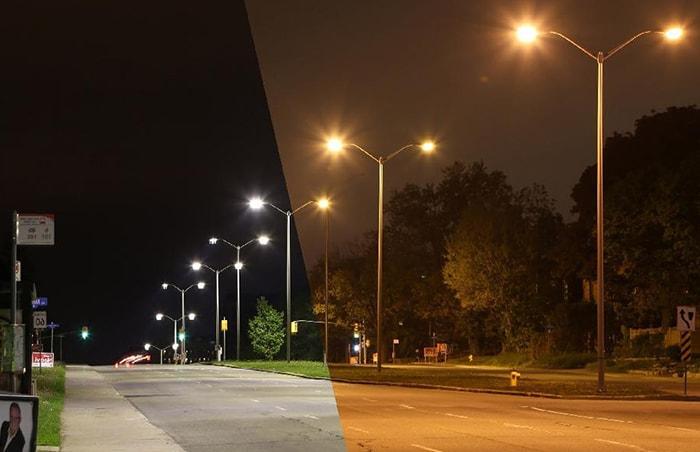 Đèn led cho ánh sáng khác biệt với các loại đèn trước đây