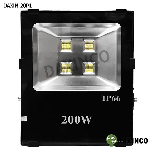 Đèn pha led 200w Philips Daxinco