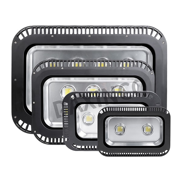 Đèn Pha LED lúp -5