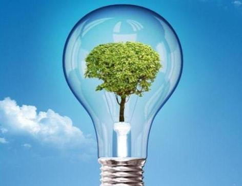 Sử dụng đèn led để bảo vệ Trái Đất
