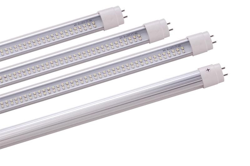 Đèn huỳnh quang được ứng dụng phá phổ biến