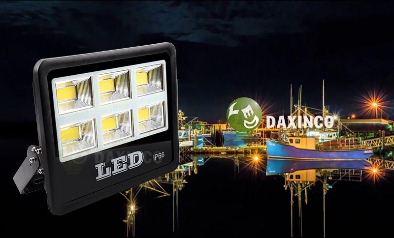 Công ty sản xuất - cung cấp đèn pha led đánh cá