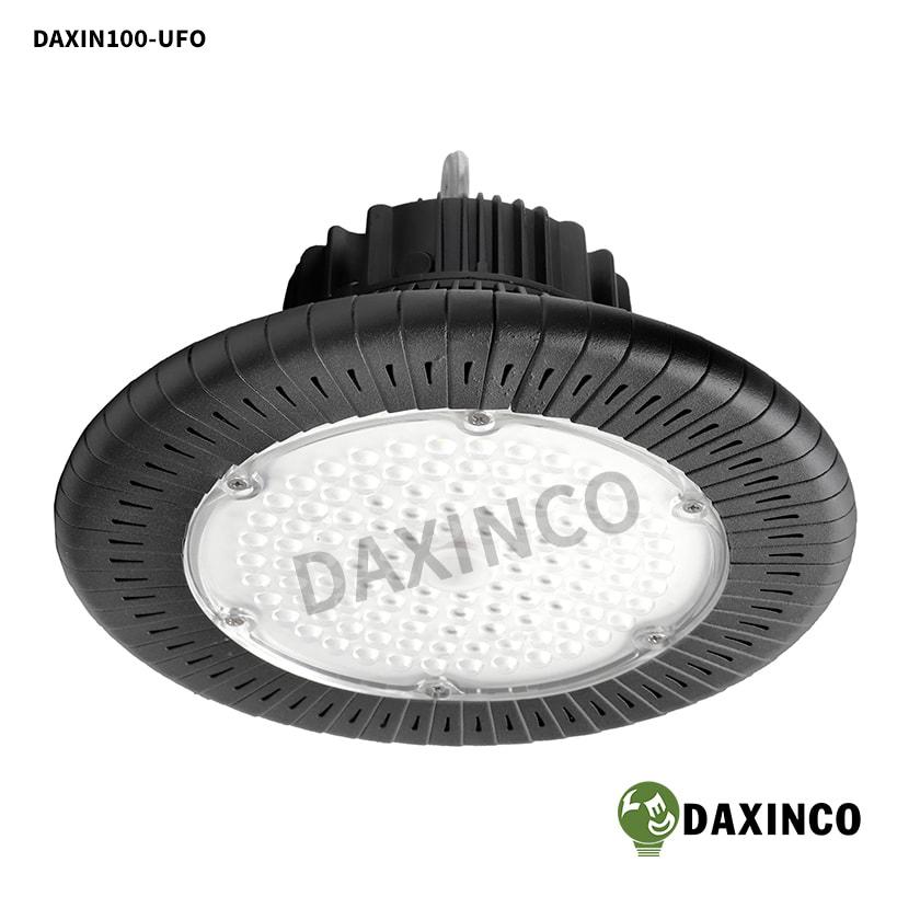 Đèn led highbay 100W Daxinco -1