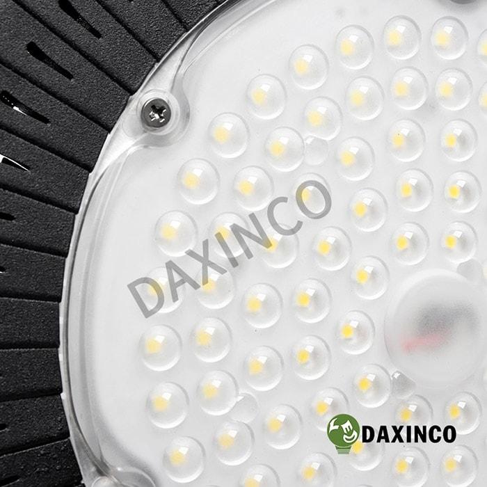 Đèn led highbay 100W Daxinco -5