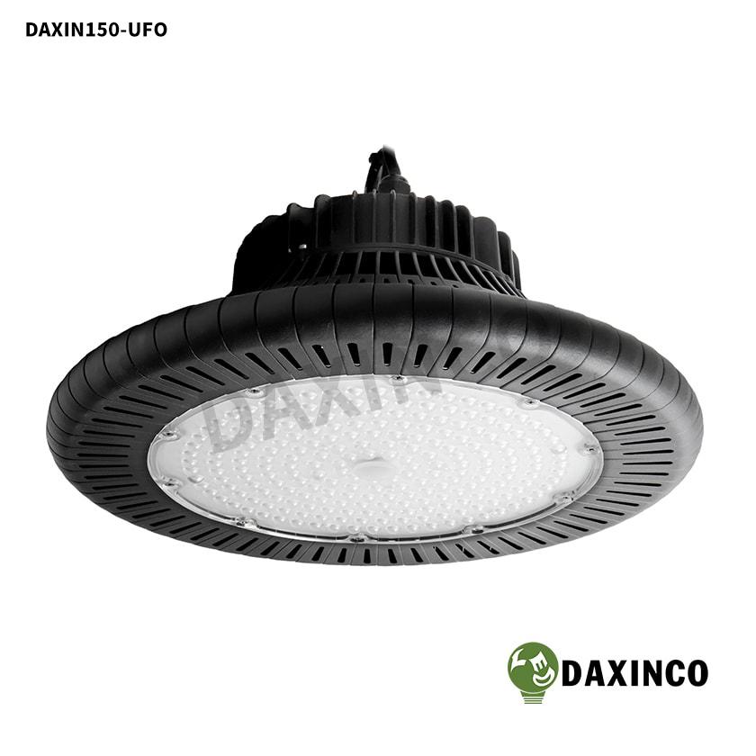 Đèn led highbay 150W Daxinco-1