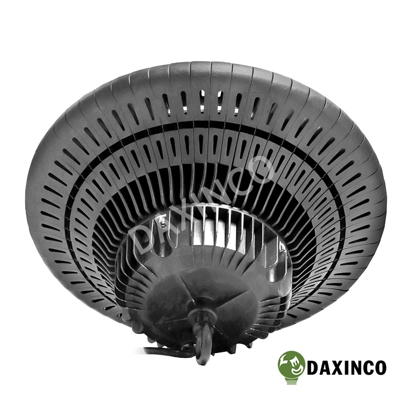 Đèn led highbay 200w Daxinco -4