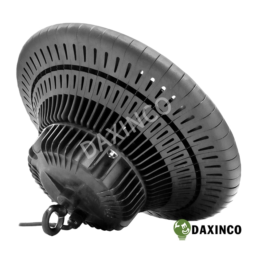 Đèn led highbay 200w Daxinco -3