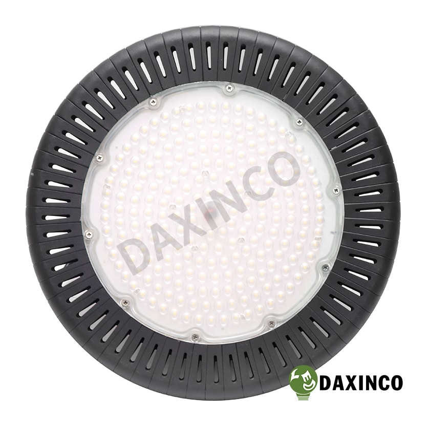 Đèn led highbay 200w Daxinco -5