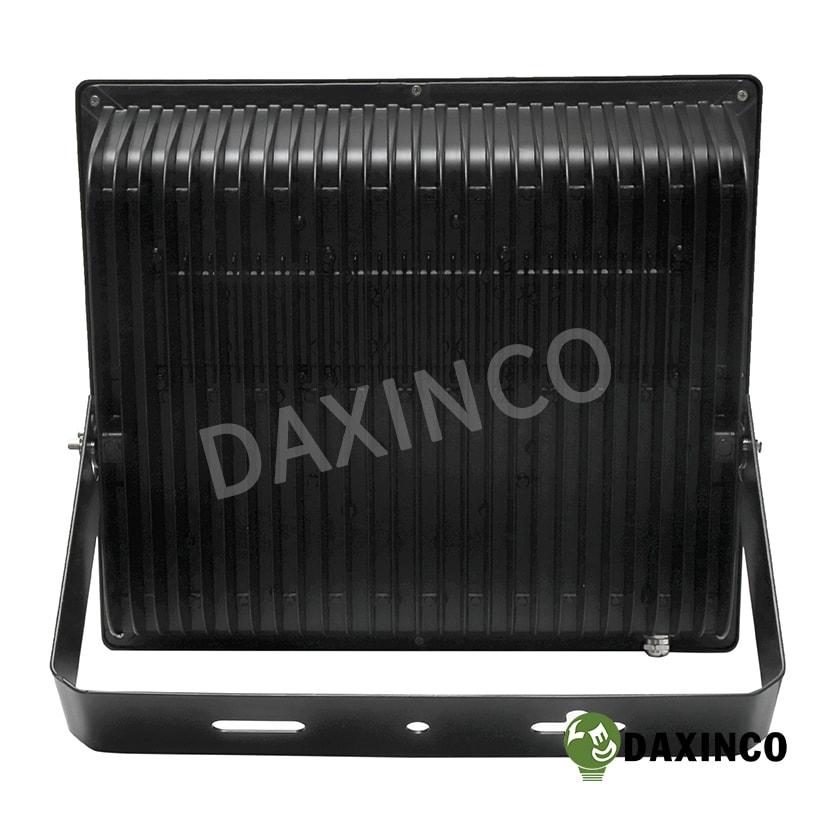 Đèn pha led 250w Daxinco kiểu dẹp 4