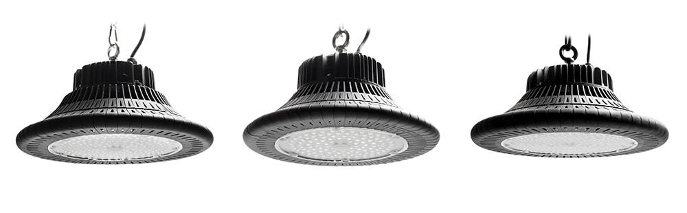 Mẫu đèn led highbay chất lượng