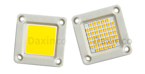 Sử dụng Đèn led cho nhà xưởng nhà kho được ưa chuộng hiện nay