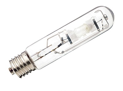 Đèn metal halide cho nhà xưởng
