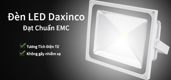 Vai trò của EMC trong các thiết bị đèn led