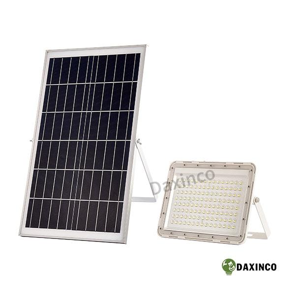 Đèn pha led năng lượng mặt trời 60W-100W-150W -2