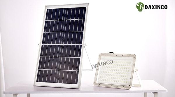 Dòng đèn pha led năng lượng mặt trời 60w-100w-150w
