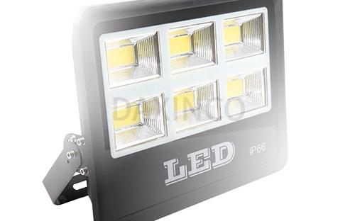 Những mẫu đèn nào sử dụng EMC hiện nay?