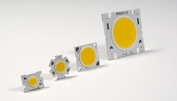 Chip led bộ phận quan trọng số 1 của mỗi chiếc đèn pha led