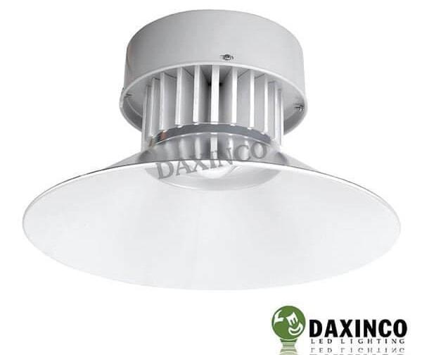 Đèn pha led nhà xưởng có công suất đa dạng, phù hợp với mọi yêu cầu của khách hàng