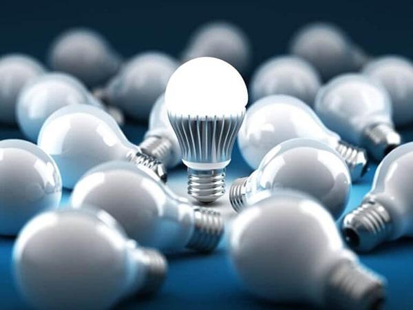 Đèn led được ứng dụng rất rộng rãi trong cuộc sống