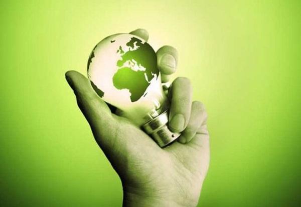 Đèn led - giải pháp thích ứng biến đổi khí hậu trong thế kỷ 21