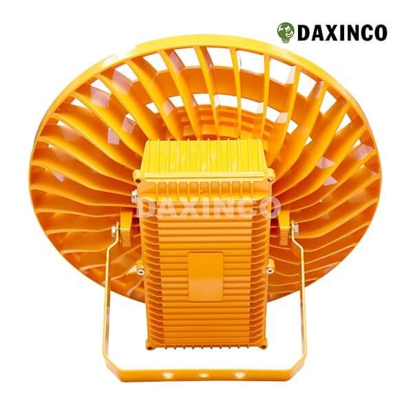 Đèn led chống cháy nổ 150W-16 Daxinco-4