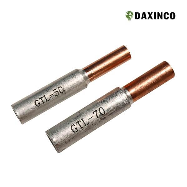Ống nối đồng nhôm GTL
