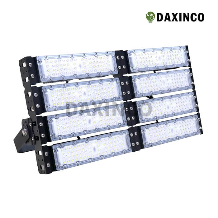 Đèn pha led module 400w-Daxinco-2