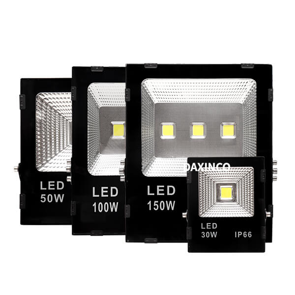 Đèn pha LED -24