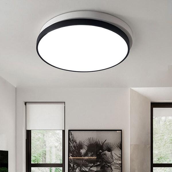 Đèn LED ốp trần