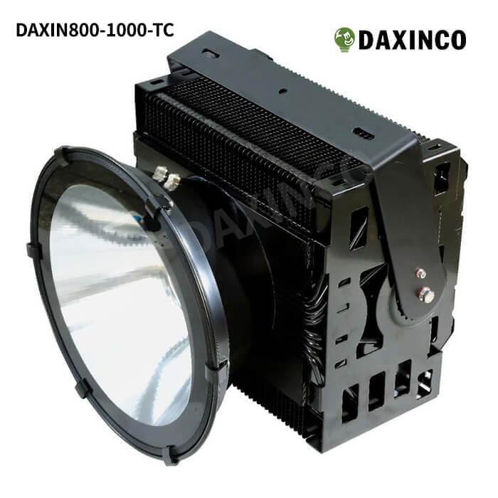 Đèn pha led chiếu xa 800W 1000W