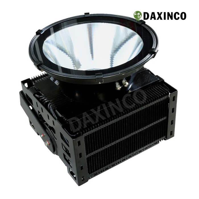 Đèn pha led chiếu xa 800W 1000W -1