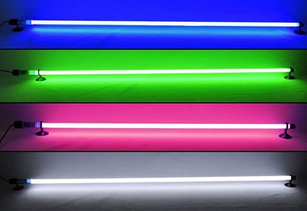 Bột huỳnh quang là gì ?